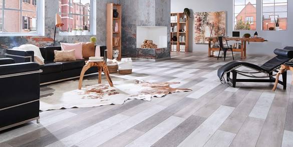 5 styles pour la maison et les planchers – lequel préférez-vous ?