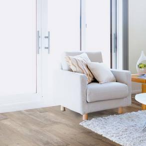 Sensi e design: pavimenti in laminato