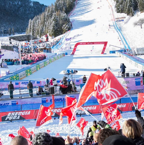 FIS Ski World Cup – Kronplatz