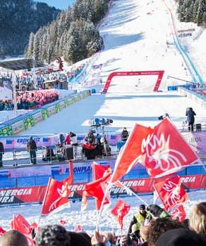 FIS Ski World Cup – Plan de Corones