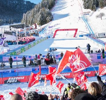 FIS Ski World Cup – Plan de Corones