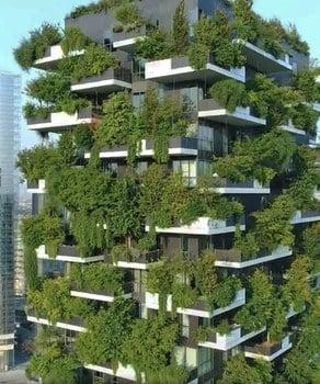 Natura e verde in città