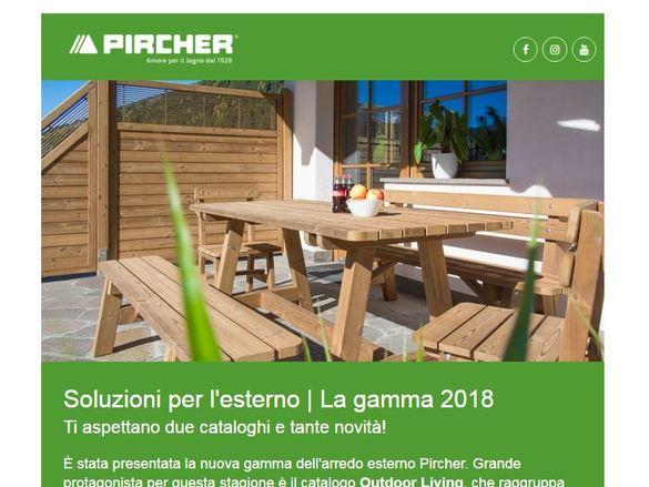Pircher Newsletter
