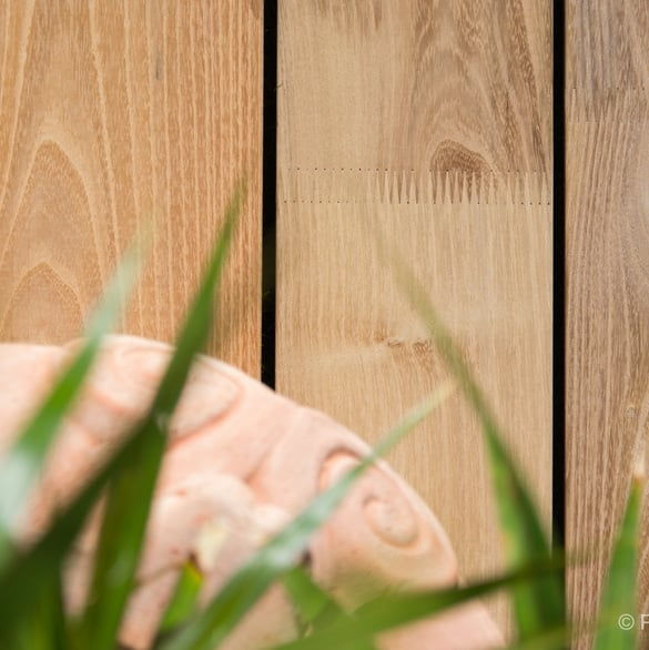 Pavimenti in legno per l'esterno