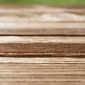 Pavimenti in legno per l 39 esterno pircher oberland spa - Pavimenti in legno per esterno ...