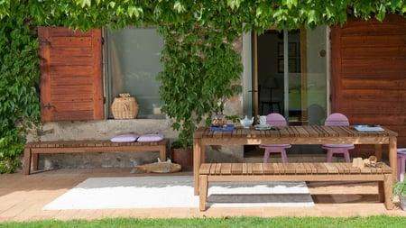 Pircher - Arredo da giardino in legno