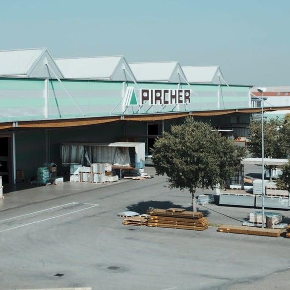 Re-Start Pircher Corona Virus