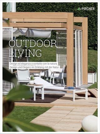 Outdoor Living 2021