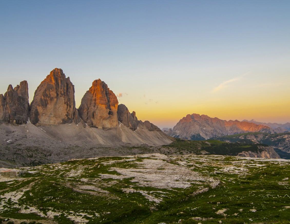 L'Alto Adige