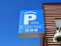 Piacenza Urban Centre Car Park