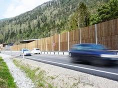 Tangenziale di Vandoies – Provincia di Bolzano