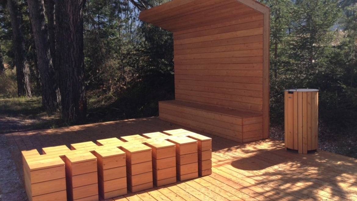 Wood solutions for your business