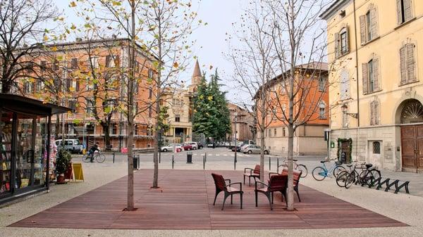 Residenziale & Arredo urbano