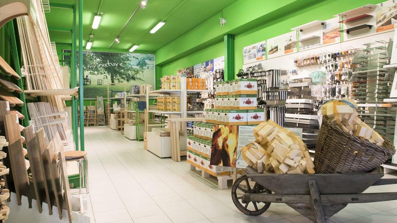 Pircher Shop Niederdorf