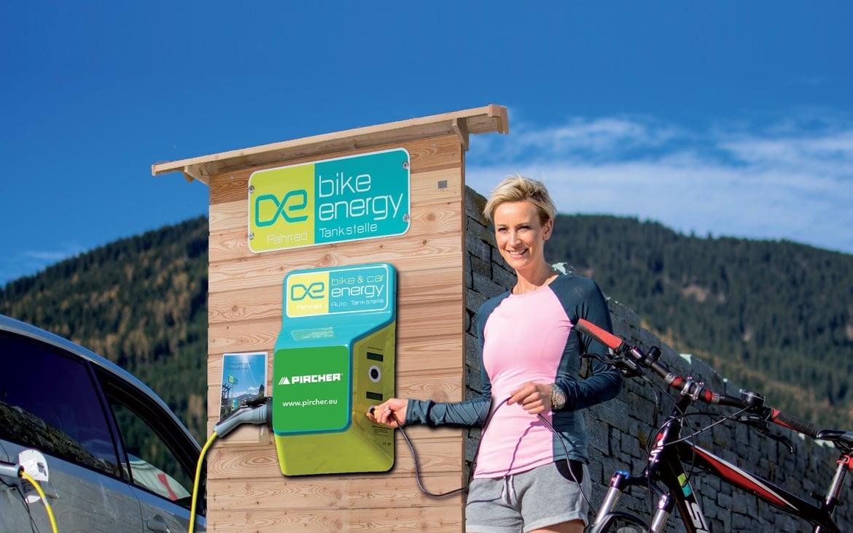 Bike Energy