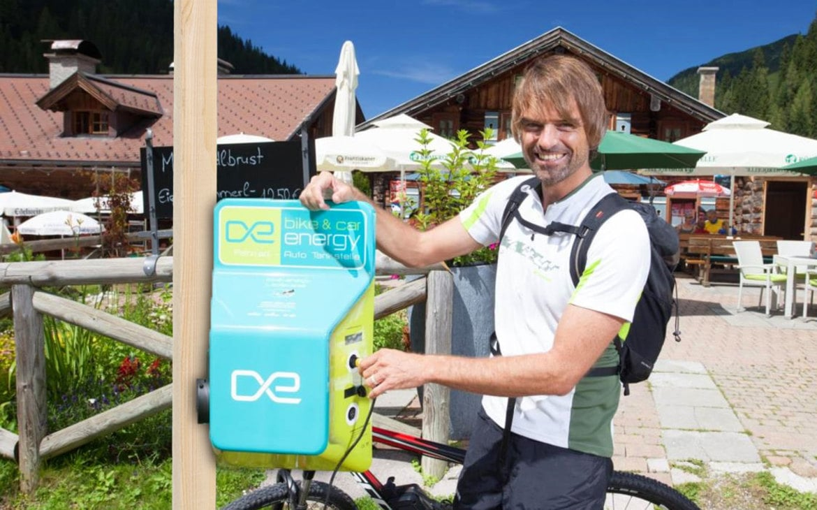 Copia di Bike Energy