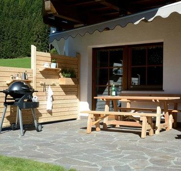 #Giardino & Terrazze: idee creative per arredi e accessori