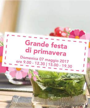 Festa di primavera a Rolo / Reggiolo