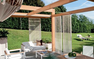 Mobili per giardino: 4 criteri per sceglierli senza sorprese