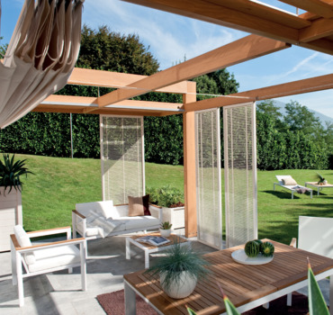 Garden furniture: 4 criteria for making your choice with no surprises