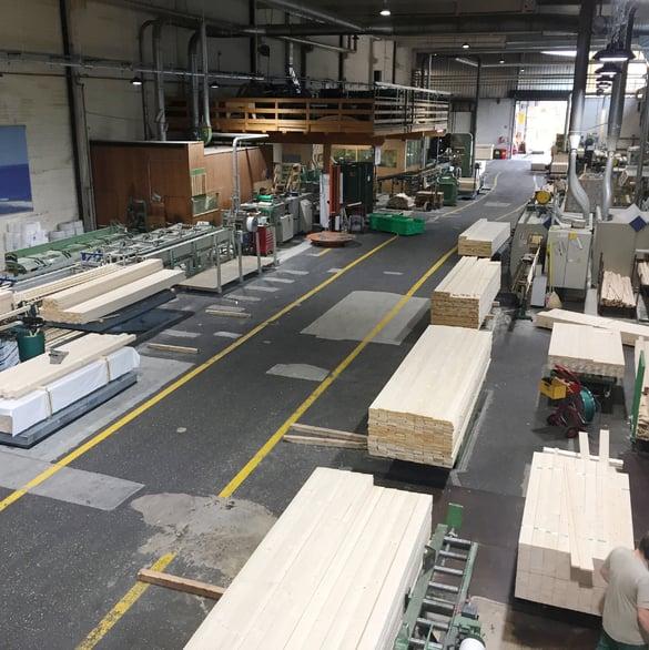 Ich bin in einem Pircher-Produktionszentrum gewesen – hier das Erfolgsgeheimnis des Unternehmens