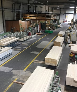 I was given the chance to pay a visit to a Pircher production site: here are some of their secrets