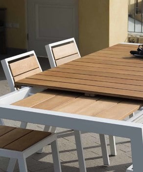 Holzmöbel: 4 Gefahren und wie diese beseitigt werden können