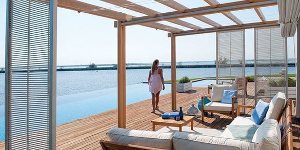 Inspiration for designing your holiday home