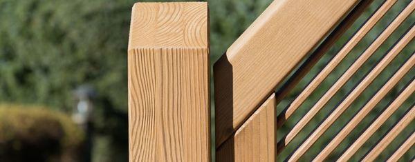 Pircher Mobili da giardino in legno
