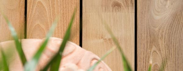 Pircher - Giardino in legno