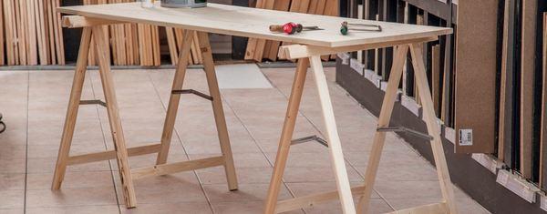 Ante Fai Da Te.Pircher Do It Yourself Wood