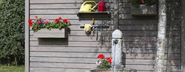 Recinzioni Per Giardino In Legno.Pircher Recinzioni In Legno