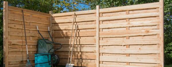Recinzioni Per Giardino Casa.Pircher Recinzioni In Legno