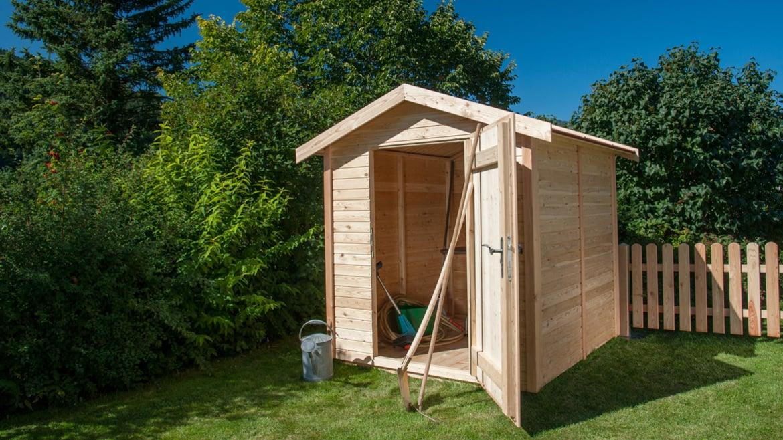 Casette da giardino pircher oberland spa - Casette in legno da giardino ...